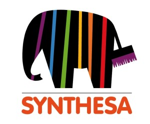 Synthesa Logo 4cHP